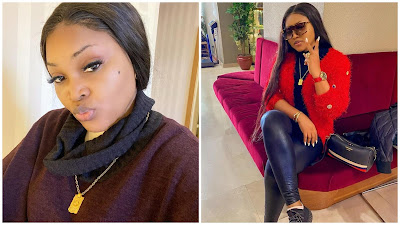 VIDEO: 'There Is Nothing In Marriage' - Mercy Aigbe