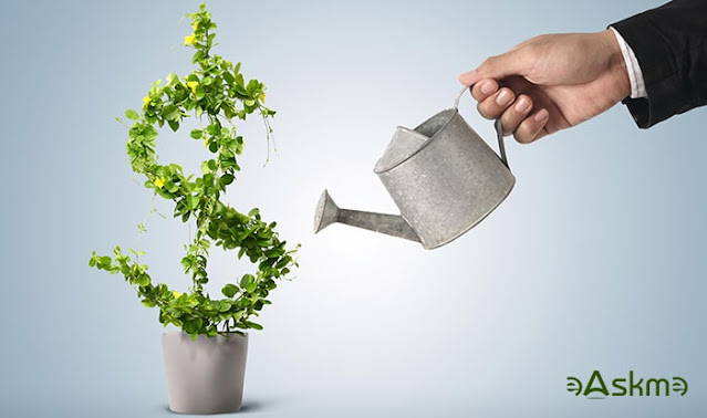 How to Control Losses on Investments: eAskme