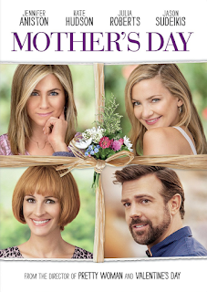 Enredadas… pero Felices!/Mother's Day [2016] [DVD5] [Latino]