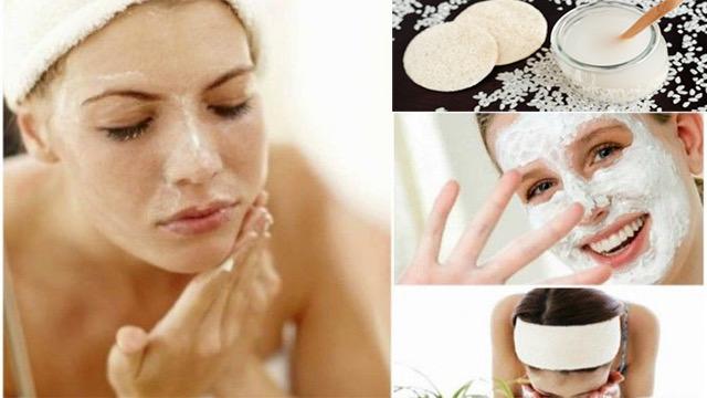 hơn 10 cách làm đẹp da mặt