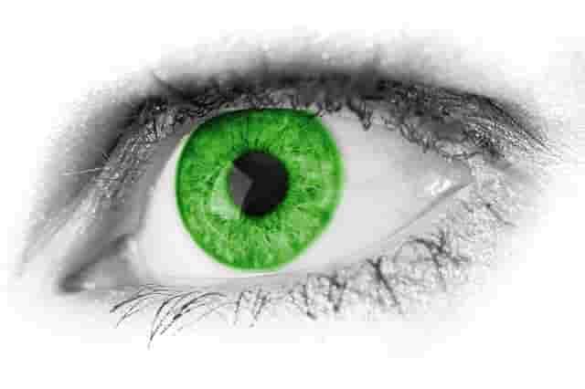 Gözlerimiz Kaç Megapiksel?