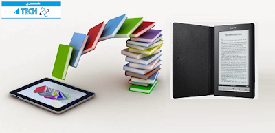 طريقة تحويل النصوص الورقية والرقمية إلى كتب إلكترونية eBook اون لاين