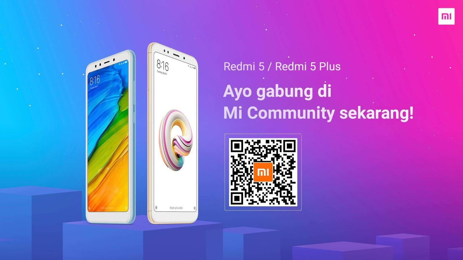 Harga Resmi Xiaomi Redmi 5 Plus Garansi Tam Indonesia Fitra Rahim 5a  Banyak Dari Mereka Berharap Agar Perangkat Seri Teranyar Tersebut Masuk Secara Di Dan Setelah Penantian Yang Cukup Lama
