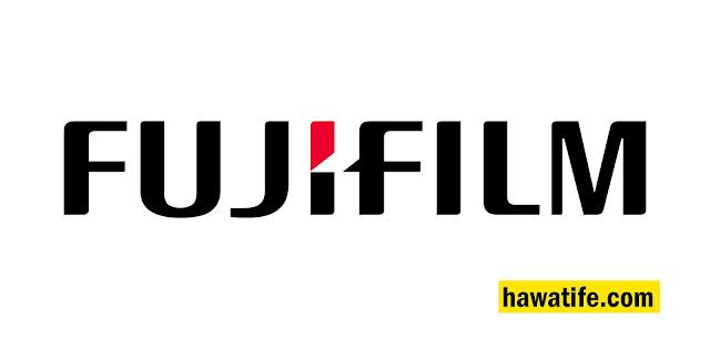شركة Fujifilm LOGO