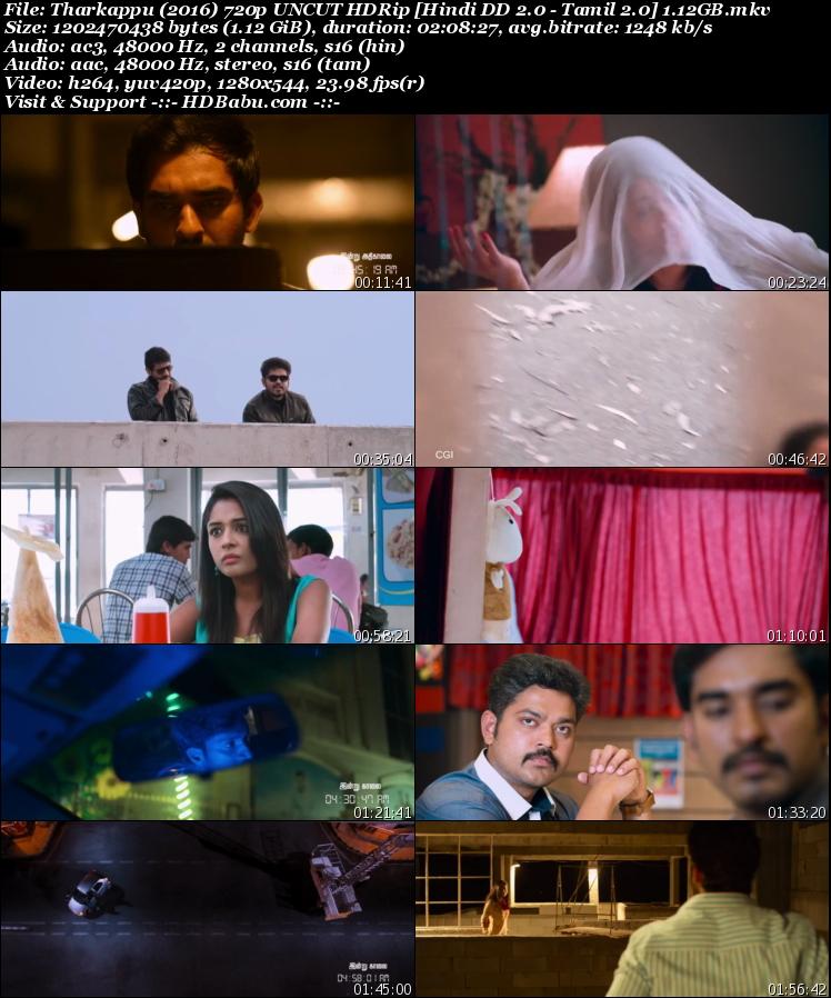 Tharkappu Hindi Dual Audio Full Movie Download, Tharkappu 2017 Tamil Movie in Hindi Dubbed, Tharkappu Hindi Dubbed Full Movie Download 720p HDRip 480p, Tharkappu Hindi -Tamil UnCut 720p HDRip 480p 400MB Download Full HD MKV MP4