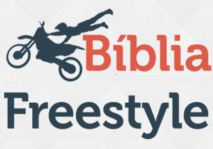 Resultado de imagem para imagem da capa da biblia freestyle