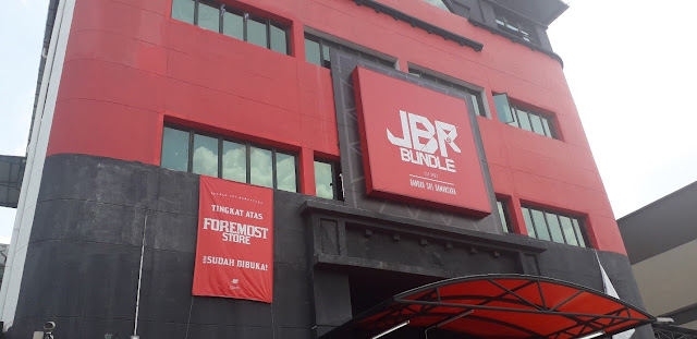 JBR Bundle @ Bandar Sri Damansara