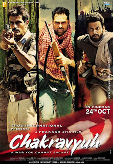 Chakravyuh 2012 Full Movie Download