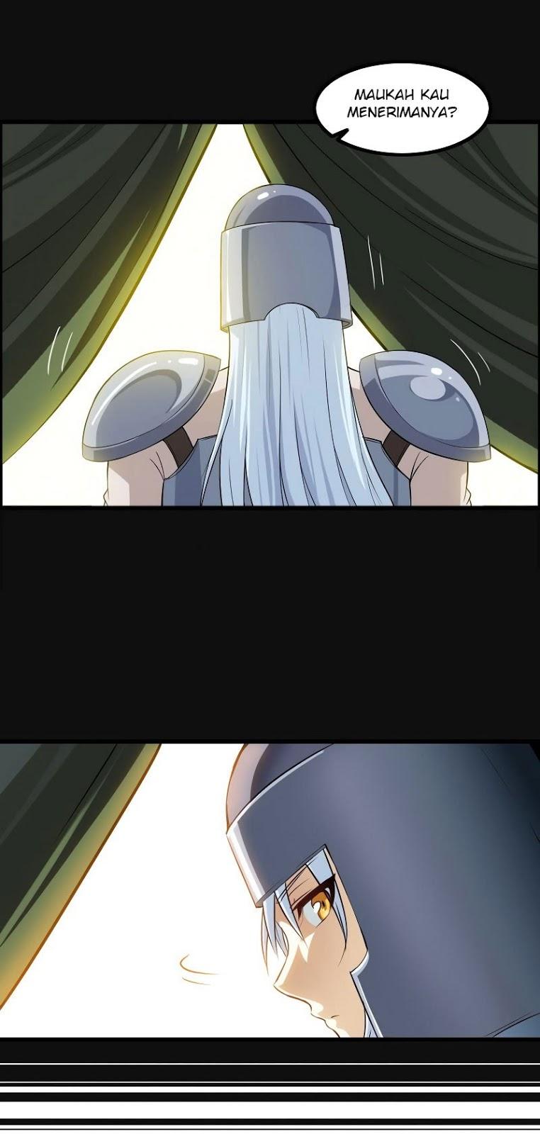 Komik My Wife is a Demon Queen Chapter 49 Gambar 6