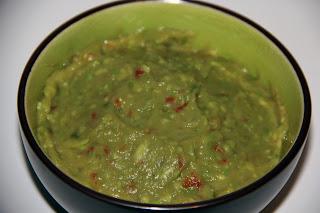 Ricetta per guacamole fatto in casa