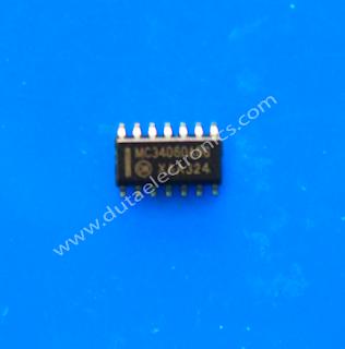 Jual IC SMD MC34060ADG Terlengkap Murah Original