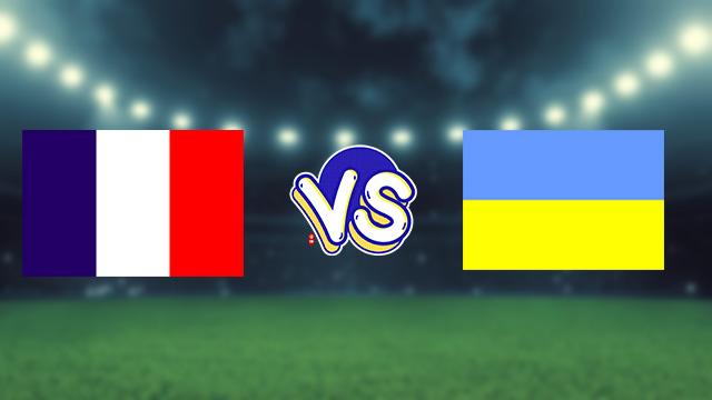 مشاهدة مباراة فرنسا ضد اوكرانيا 04-09-2021 بث مباشر في التصفيات الاوروبيه المؤهله لكاس العالم