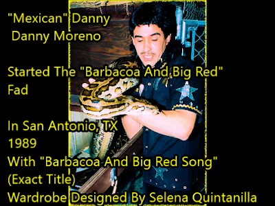 Musicians From The Rio Grande Valley
