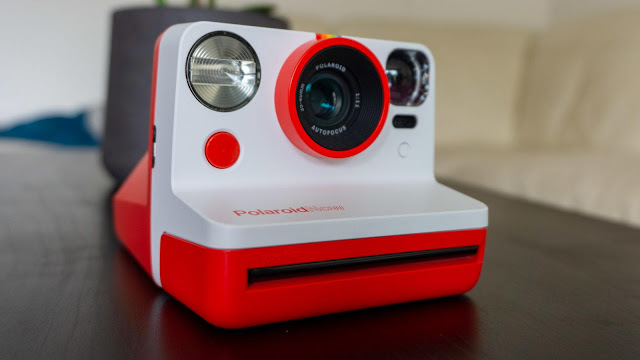 Polaroid Now Review