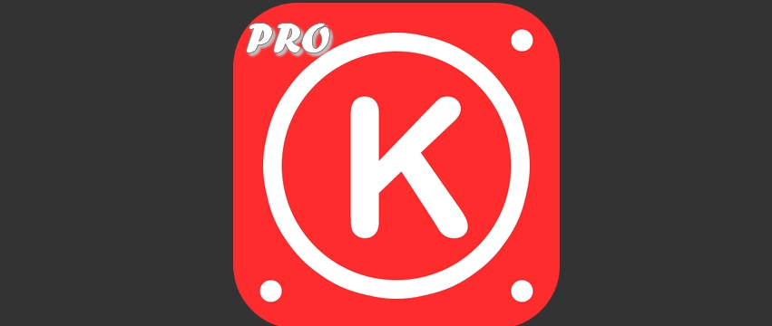 get to KineMaster pro Video Editor for ios 13.3 NO JB