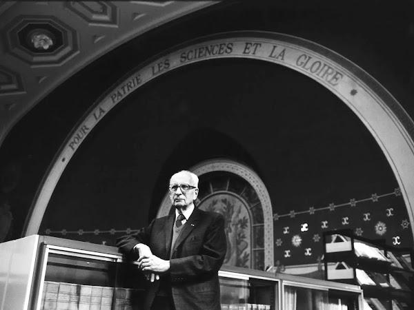 Historia y dialéctica por Claude Lévi-Strauss