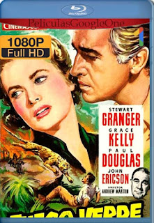 Fuego Verde[1954] [1080p BRrip] [Latino- Castellano-Ingles] [GoogleDrive] LaChapelHD