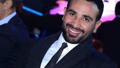 الجمهور يسخر من أحمد سعد كله بـ فلوس طحال سمية الخشاب ويحذر أولاده