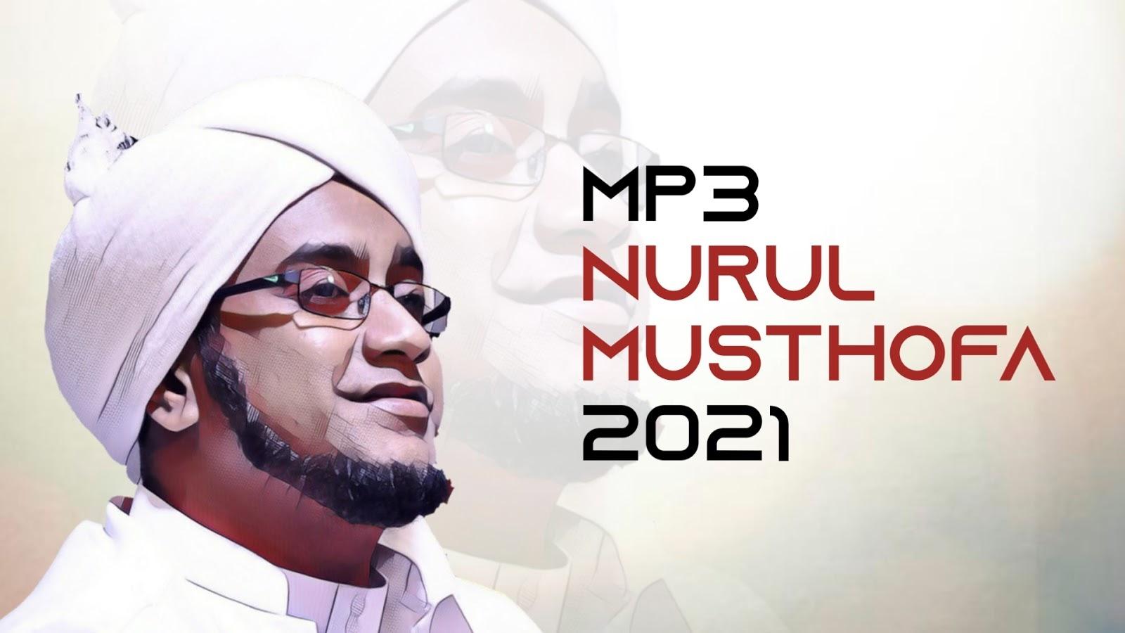 Download Mp3 Qasidah Majlis Nurul Musthofa 2021