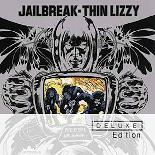 The Boys Are Back In Town by Thin Lizzy (1976)