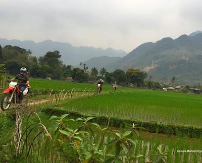 Vietnam bike tours prices