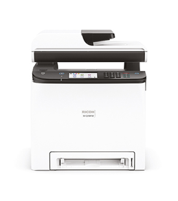 Ricoh M C250FW Driver Download