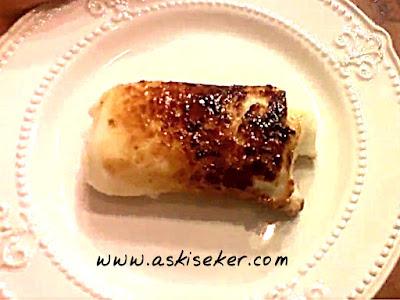 Pastane tarifleri pastane usulü tam ölçülü