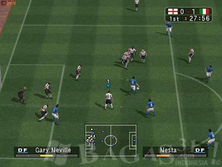 Download Game Winning Eleven 9 Untuk PC
