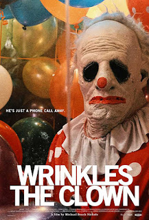 Download Wrinkles the Clown Full Movie