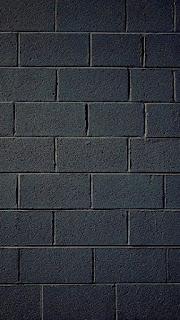 Contoh wallpaper wa hitam keren HD
