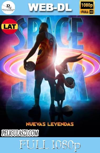 Space Jam 2: Una Nueva Era (2021) Full HD WEB-DL 1080p Dual-Latino