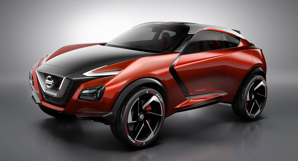 Second-Gen Nissan Juke Arriving Next Year With New Platform And Engines