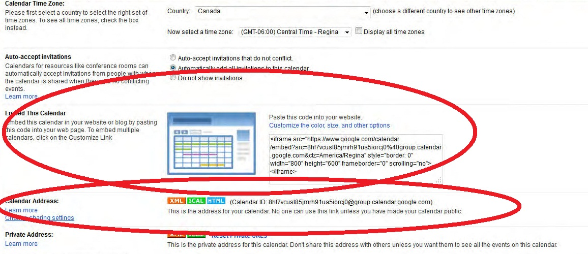 Embed Outlook Calendar Html | Student Calendar Planner Template