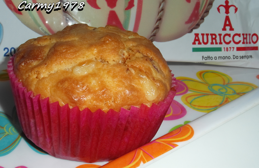 muffin-formaggio