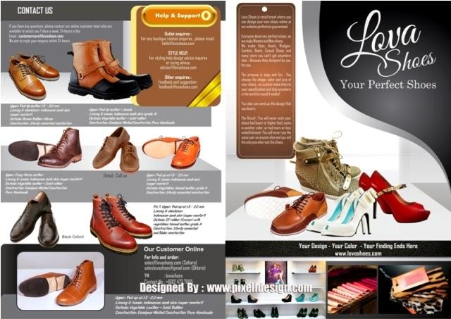 Contoh Iklan Sepatu Dalam Bahasa Inggris Dan Artinya Contoh Brends