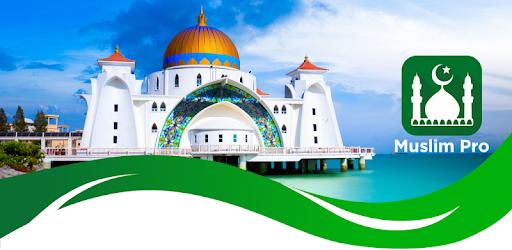 تحميل تطبيق Muslim Pro - Prayer Times, Azan, Quran & Qibla v10.5.1 (Premium) Apk الاصدار الاخير