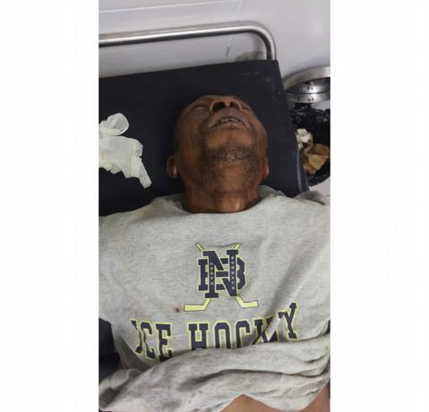 Trasladan SPM acusado de matar niña de 12 años al que le quemaron sus genitales en Higüey