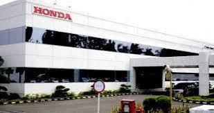PT Honda Prospect Motor atau HPM