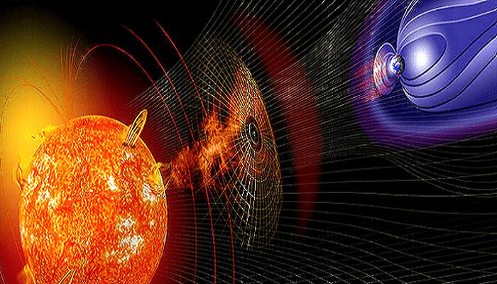 """NASA: Los rayos cósmicos que golpean la Tierra son """"malos y cada vez peores"""" alcanzaban niveles nunca antes vistos en la era espacial y la tendencia empeora."""