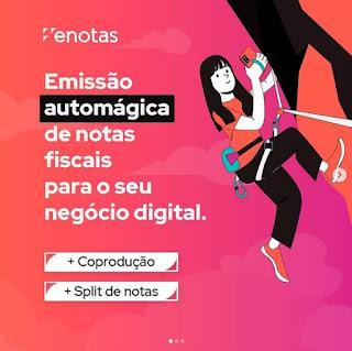Emissão de Nota Fiscal Eletrônica e de Serviço Automaticamente com o eNotas (Parceiro da Yangoo em Itapema SC)