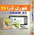 Corel Draw 15 X5 in Urdu