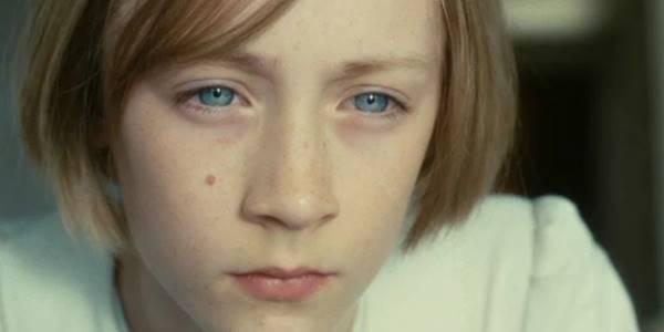 Biografi Saoirse Ronan