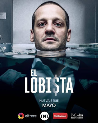 El lobista (TV Series) S01 Custom HD Latino + COVER