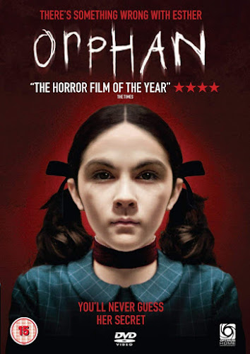 Orphan (2009) Full Movie Download In Hindi Dubbed 480p Dual Audio Direct Download Link