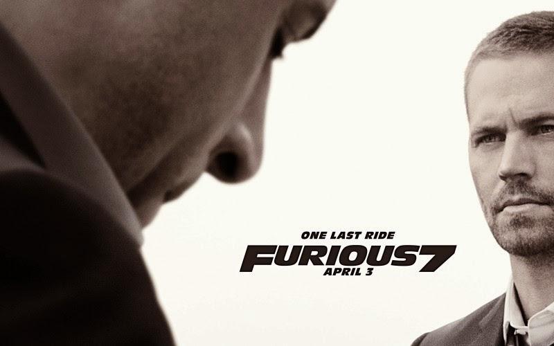 Furious 7: movie review