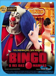 Bingo, el rey de las mañanas (2017) HD [1080p] Latino [GoogleDrive] SilvestreHD