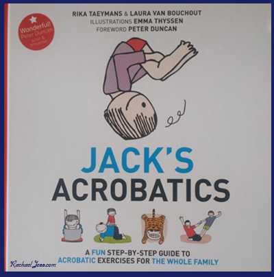 Jack's Acrobatics Review