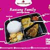 RANTANG FAMILY BENTO MINGGUAN