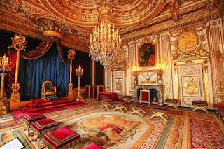 تفسير مشاهدة القصر في حلم العزباء