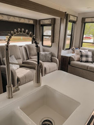 RV Window Valences